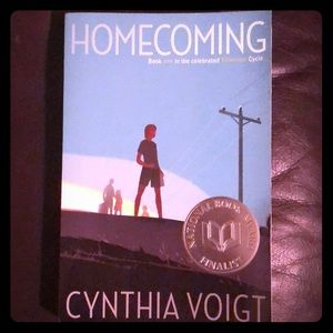 Other - Homecoming book by Cynthia Voigt